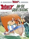 Asterix 22 Asterix & the Great Crossing
