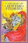 Treasury Of Jewish Stories