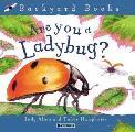 Are You A Ladybug