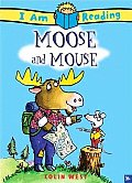 Moose & Mouse