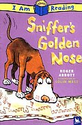 I Am Reading: Sniffer's Golden Nose
