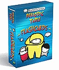 Basher Flashcards Periodic Table