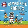 Amazing Machines: Remarkable Robots