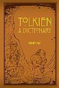 Dictionary of Tolkien
