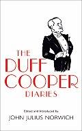 Duff Cooper Diaries 1915 1951
