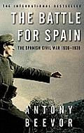 Battle for Spain the Spanish Civil War 1936 1939