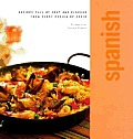 Spanish Recipes Full Of Zest & Flavour