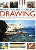 Practical Encyclopedia of Drawing Pencils Pens & Pastels Observing & Measuring Perspective Shading Line Drawing Sketching Texture