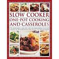 Slow Cooker One Pot Cooking & Casseroles