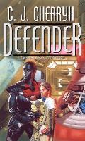 Defender: A Foreigner Novel: Foreigner 5