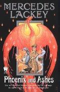 Phoenix & Ashes Elemental Masters 3