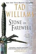 Stone of Farewell Memory Sorrow & Thorn 02