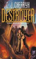 Destroyer foreigner 07