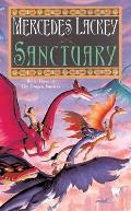 Sanctuary Dragon Jousters Book 3