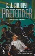 Pretender Foreigner 8