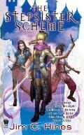 Stepsister Scheme Princess Book 1