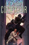 Conspirator: A Foreigner Novel: Foreigner 10