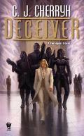 Deceiver: A Foreigner Novel: Foreigner 11