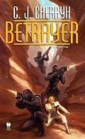 Betrayer: A Foreigner Novel: Foreigner 12
