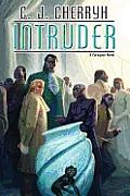 Intruder Foreigner