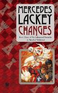 Changes Collegium Chronicles Book 3