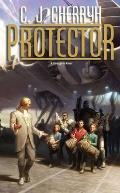 Protector: A Foreigner Novel: Foreigner 14