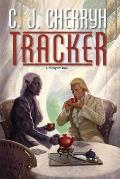 Tracker Foreigner Book 16