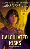 Calculated Risks InCryptid Book 10