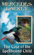 Case of the Spellbound Child Elemental Masters Book 14