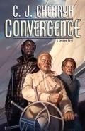 Convergence: A Foreigner Novel: Foreigner 18