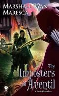 Imposters of Aventil Maradaine Book 3