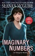 Imaginary Numbers InCryptid Book 9