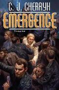 Emergence Foreigner Book 19
