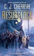 Resurgence Foreigner Book 20