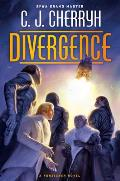 Divergence Foreigner Book 21