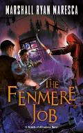 Fenmere Job Streets of Maradaine Book 3