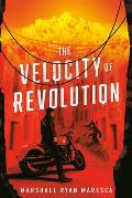 Velocity of Revolution