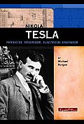 Nikola Tesla Physicist Inventor Electrical Engineer