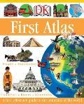 Dk First Atlas