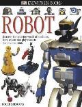 Eyewitness Robot 2004