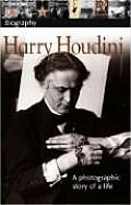 Dk Biography Harry Houdini