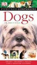 Eyewitness Companions Dogs