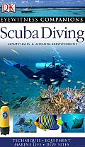 Eyewitness Companions Scuba Diving