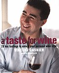 Taste For Wine 20 Key Tastings To Unloc