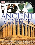 Ancient Greece With CD Eyewitness