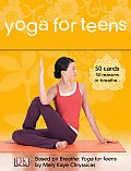 Yoga for Teens Deck