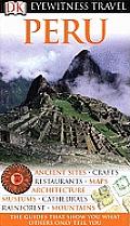 Eyewitness Peru