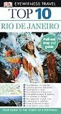 Eyewitness Top 10 Rio De Janeiro