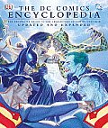 DC Comics Encyclopedia The Definitive Guide to the Characters of the DC Universe