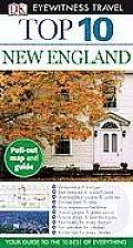 Eyewitness Top 10 New England